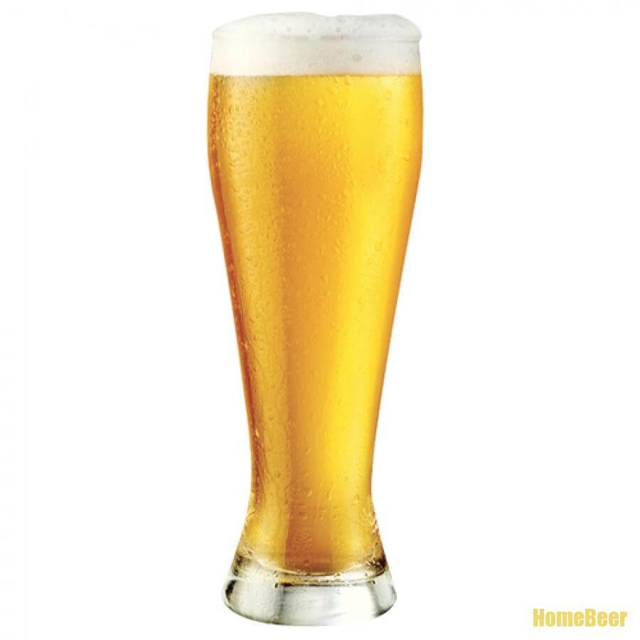 Рецепт светлого пива.