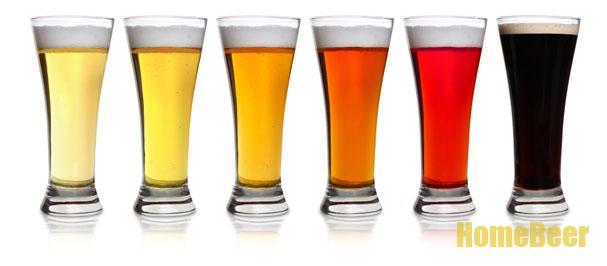 цветность пива
