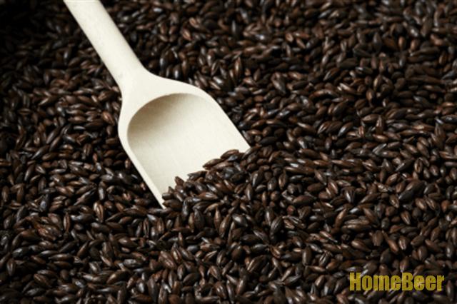 применение отварочного метода для темного солода