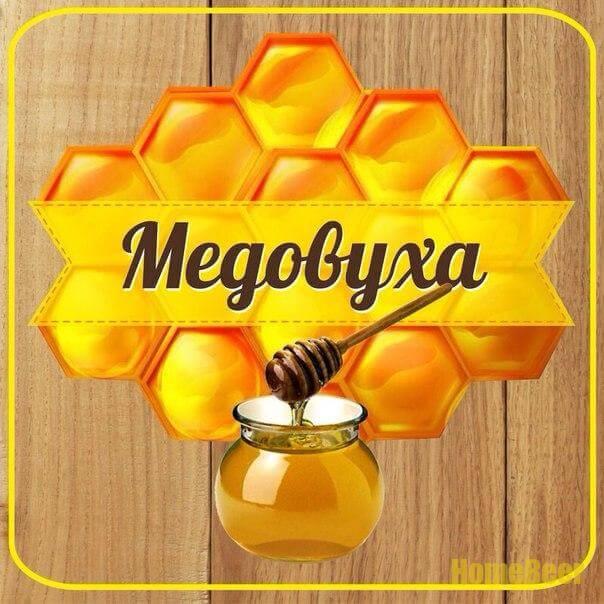 медовуха хмельная классическая рецепт